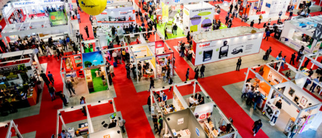 Choosing the Right Trade Show for Your Trade Show Displays