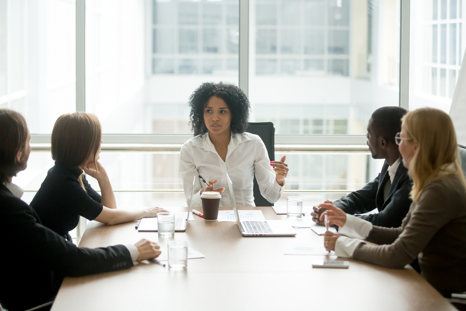 How to Improve Employee Cooperation in Your Business