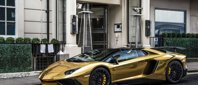 5 Great Reasons Why You May Opt For Luxury Car Hire