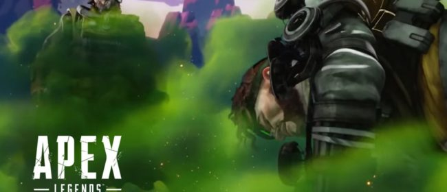 Tips and Tricks to Move Around in Apex Legends