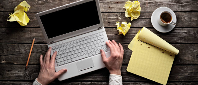 How To Decide Which is the Best Laptop for a Professional Writer