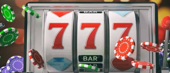 Online slot facts that will blow your mind