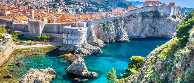 Exploring Europe: Top 5 Destinations