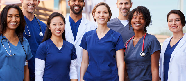 Seven nursing fields you can specialize in