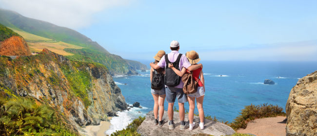 3 Ideas for Fun-Filled Family Vacations