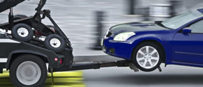 Important Tips for Getting a Tow Truck