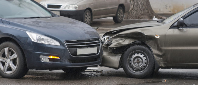 Vehicle injury accident and insurance claims and can't go to work