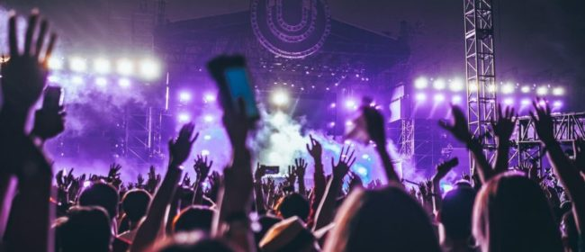 Matthew Boente – Reasons to Fall in Love With Music Festivals