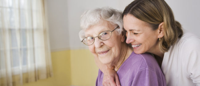 Preparing to Care for an Elderly Parent at Home