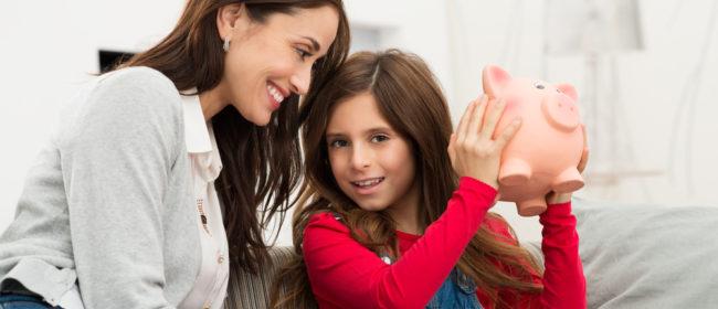 Easy Ways to Improve Your Family's Finances