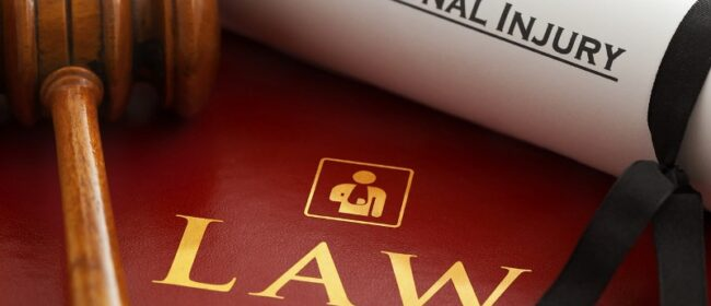 The Role of a Personal Injury Attorney in a Case