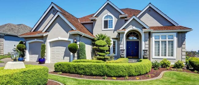 A Guide to Boosting Your Family Home's Curb Appeal