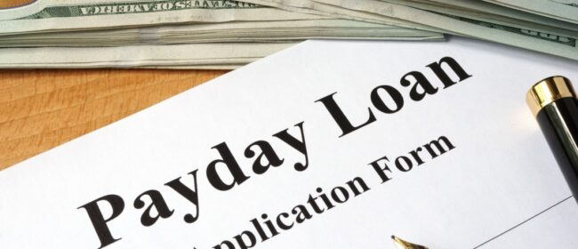 What Is the Difference Between a Short Term Loan and a Payday Loan?