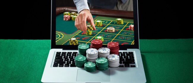 3 Easy Tips For Gambling Online