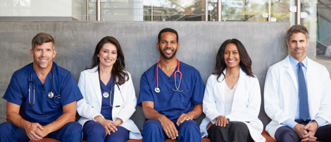 5 Career Path Options for Nurses with an MSN Degree