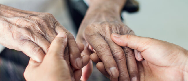 4 Things to Look for in an Assisted Living Facility for Your Loved One