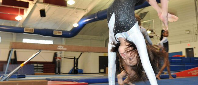 Tips for Buying Gymnastic Mats or Airtracks for Your Kids