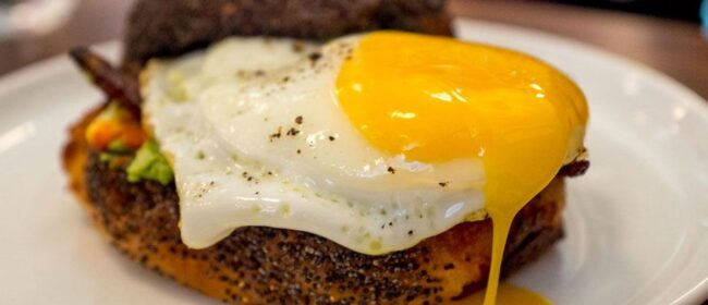 Rick Andreoli Montreal – How to Make The Perfect Poached Egg