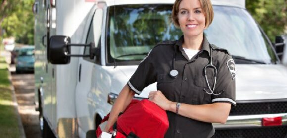 5 Essentials All Paramedics Must Have