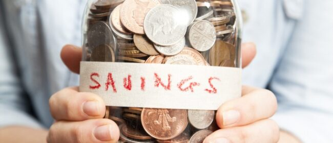 Saving for the Year Ahead