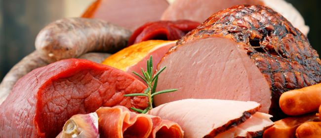 Cletus Geroges MD – Reasons to Reduce Meat Consumption