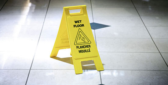 A Beginner's Guide To Slip And Fall Accidents And Lawsuits In 2021