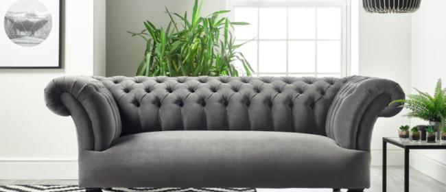 5 Tips to Make Velvet Work in Your Home