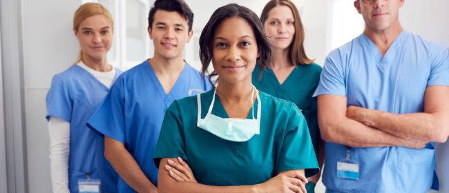 11 Reasons to consider a career in nursing