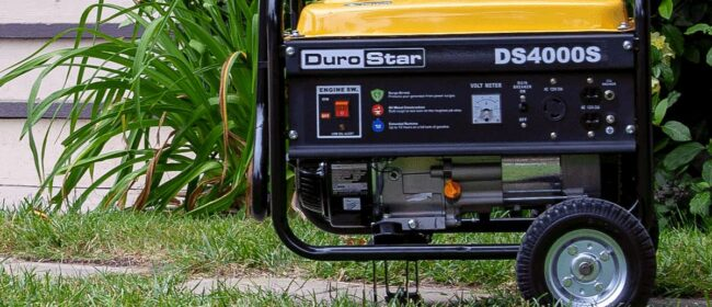 What Are Some of 2021's Most Reliable Generators?