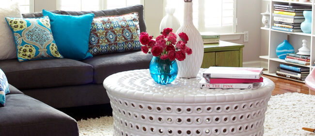 Looking For Simple Home Decor Solutions: Here Is How Flowers Can Help