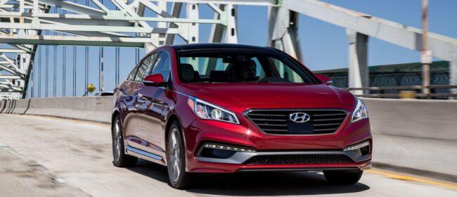 2015 Hyundai Sonata Battery Battery Size and Price Guide