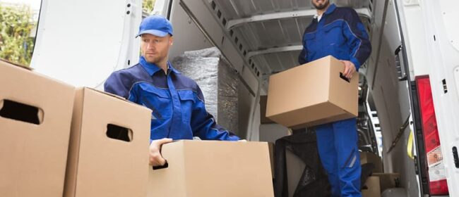 Reasons to choose the Commercial Moving Company for relocation