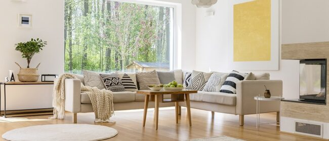 Modern Home Improvements That Are Functional and Green