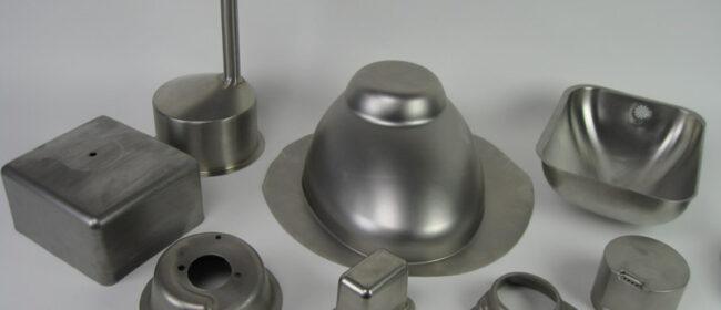 The Basics of Bladder and Tubular Hydroforming