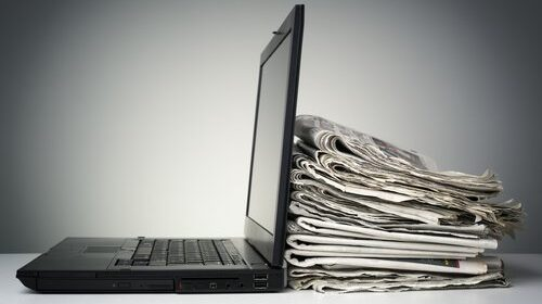 8 Ways the Web Is Enhancing the Field of Journalism