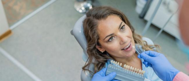 The Benefits of Using Dental Veneers