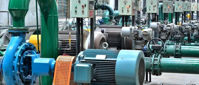 Motor Applications involving VFD (Variable Frequency Drive)