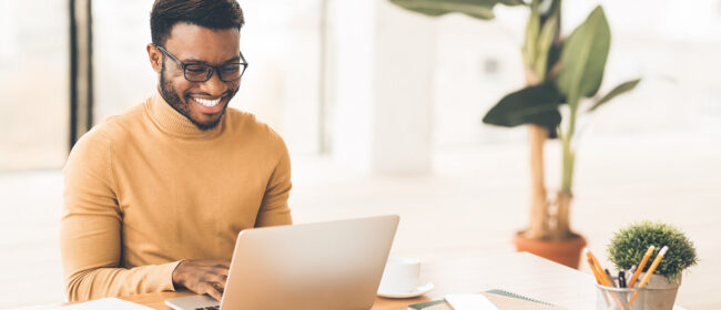 3 Things That Can Make Working From Home Much More Enjoyable