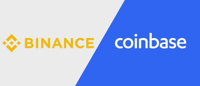 Which Exchange of Cryptocurrency Is Better: Binance vs. Coinbase?