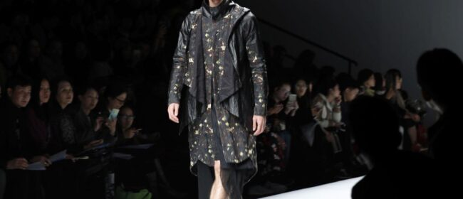 Remi Landau Talks About Earning a Living in the Modern Fashion World